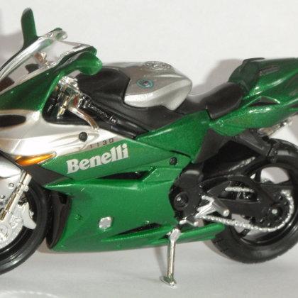 2006 Benelli Tornado Tre 1130 (Maisto)