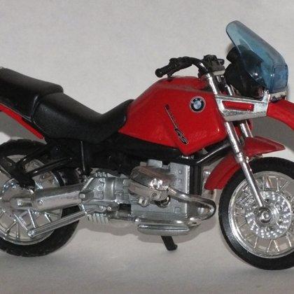 1994 BMW R1100GS (Welly)