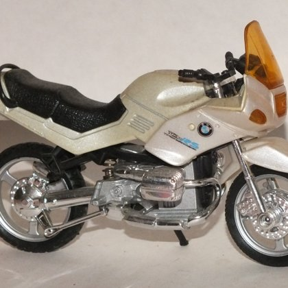 1993 BMW R1100RS (Welly)
