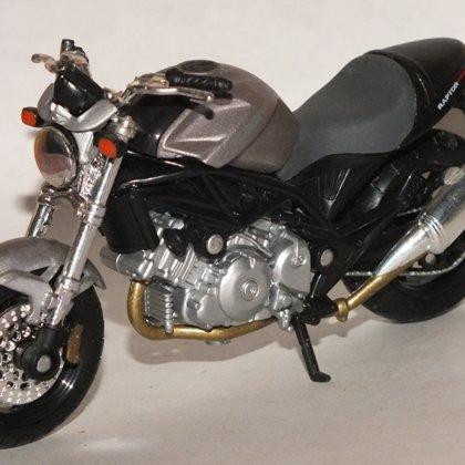 2000 Cagiva Raptor 1000 (Welly)