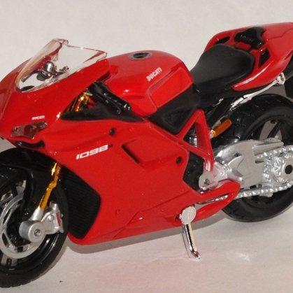 2007 Ducati 1098 (Maisto)