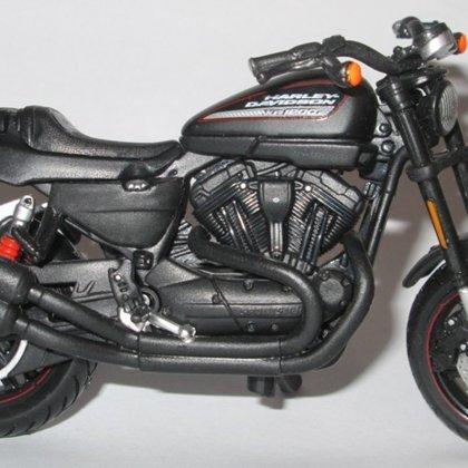 2011 Harley-Davidson XR 1200X