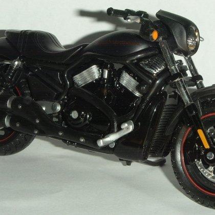 2008 Harley-Davidson VRSCDX Night Rod Special