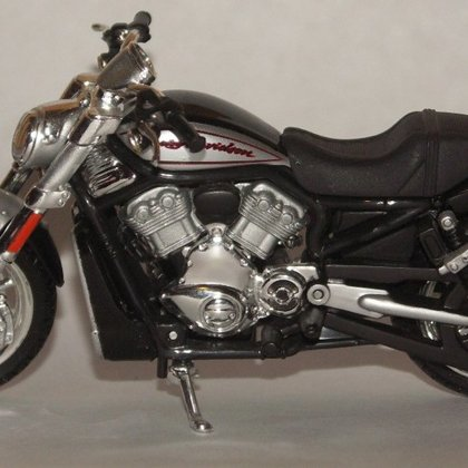 2007 Harley-Davidson VRSCR 1100 Street Rod