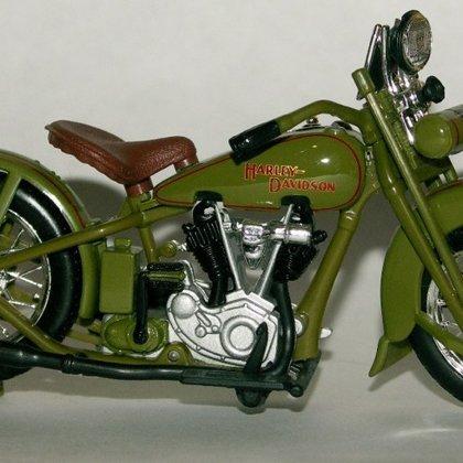 1928 Harley-Davidson JDH 1200 Twin Cam