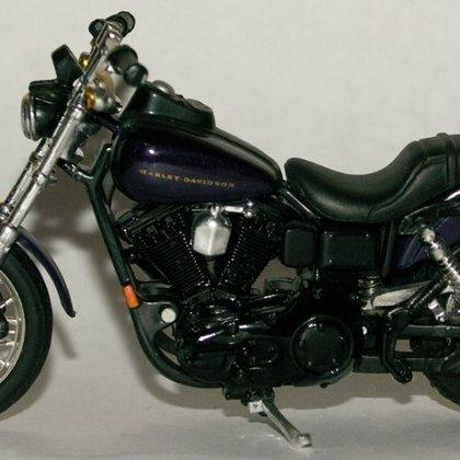 2000 Harley-Davidson FXDX Dyna Super Glide Sport