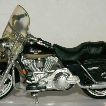 2001 Harley-Davidson FLHRC Road King Classic