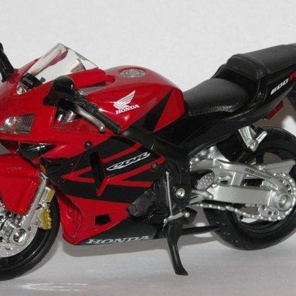 2003 Honda CBR 600 RR (Maisto)