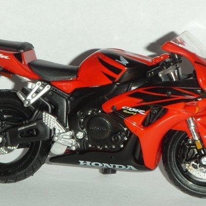 2004 Honda CBR 1000RR (Maisto)