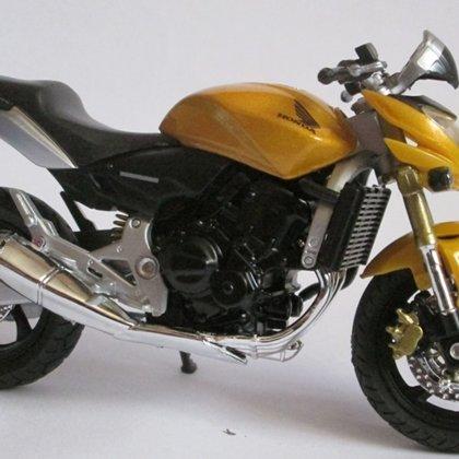 2007 Honda CB 600 F Hornet (Welly)