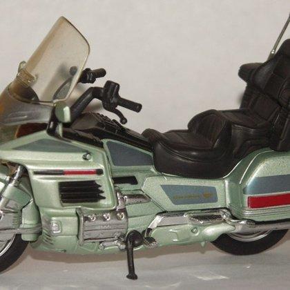 1990 Honda GL 1500 SE Gold Wing (Maisto)