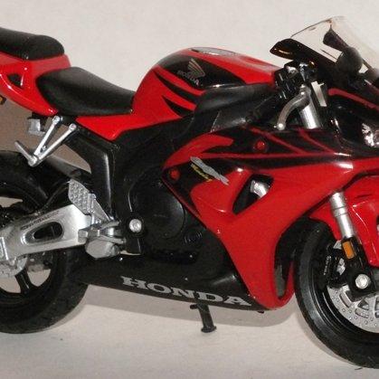 2004 Honda CBR 1000RR (Welly)