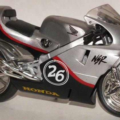 1992 Honda NSR 500 (Saico)