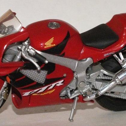 1997 Honda VTR 1000 SP1 (Majorette)