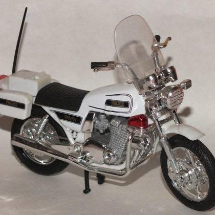 1978 Kawasaki KZ 1000 C1 (Welly)